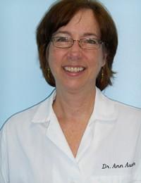 Ann Ascher, DVM